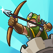 Download King Of Defense Mod Apk Unlimited Money for android