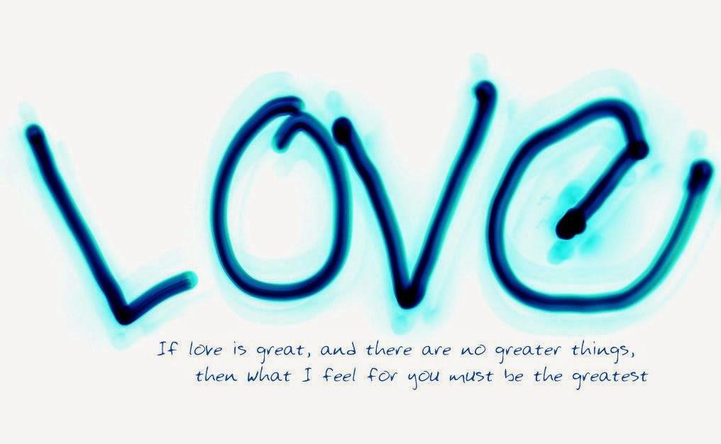 Kumpulan Kata kata Cinta Penuh Pesona 2014