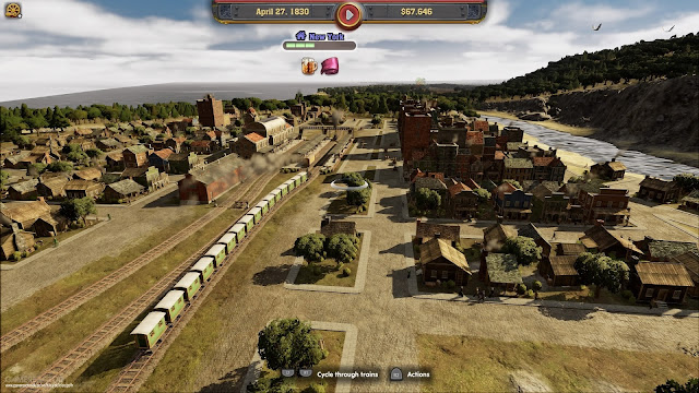 Download Railway Empire Full Version