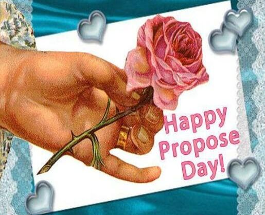 Best Propose Day Photos for Lovers