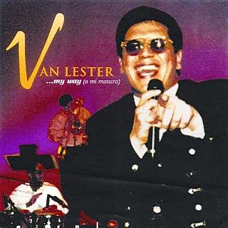 MY WAY (A MI MANERA) - VAN LESTER (1996)