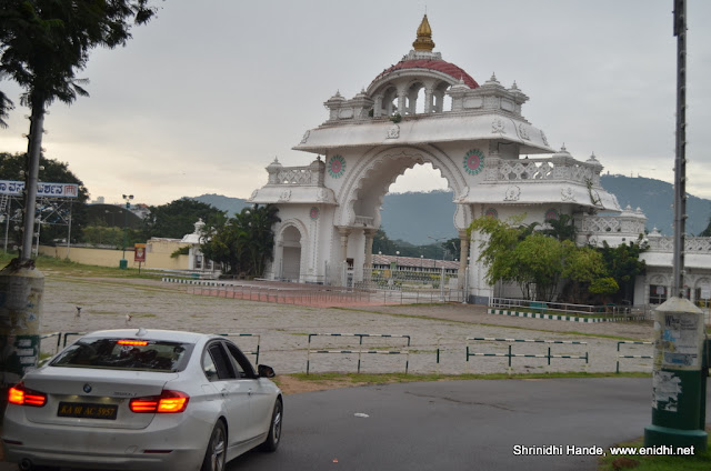Bmw Self Drive Rental In Bangalore My Bimmer Experience Enidhi India Travel Blog