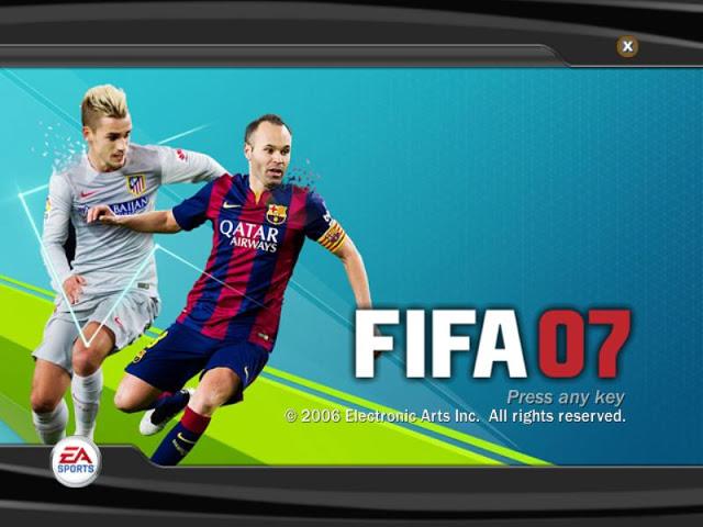 free  fifa 07 full version