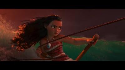 Moana (2016 / Movie) - Trailer - Screenshot