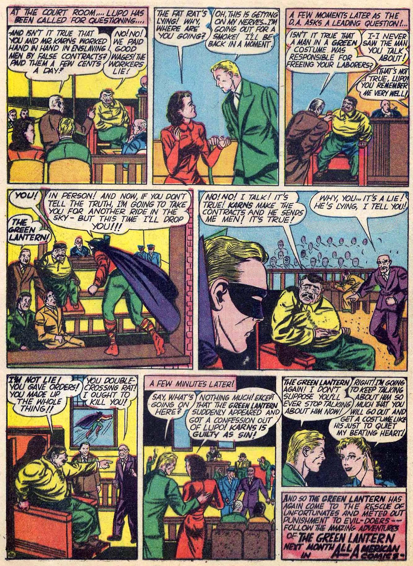 Read online All-American Comics (1939) comic -  Issue #24 - 12