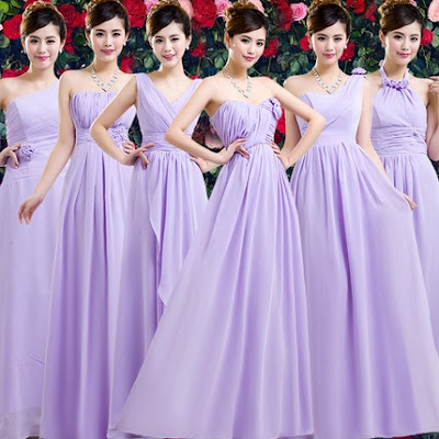 Cheap bridesmaid dress online malaysia