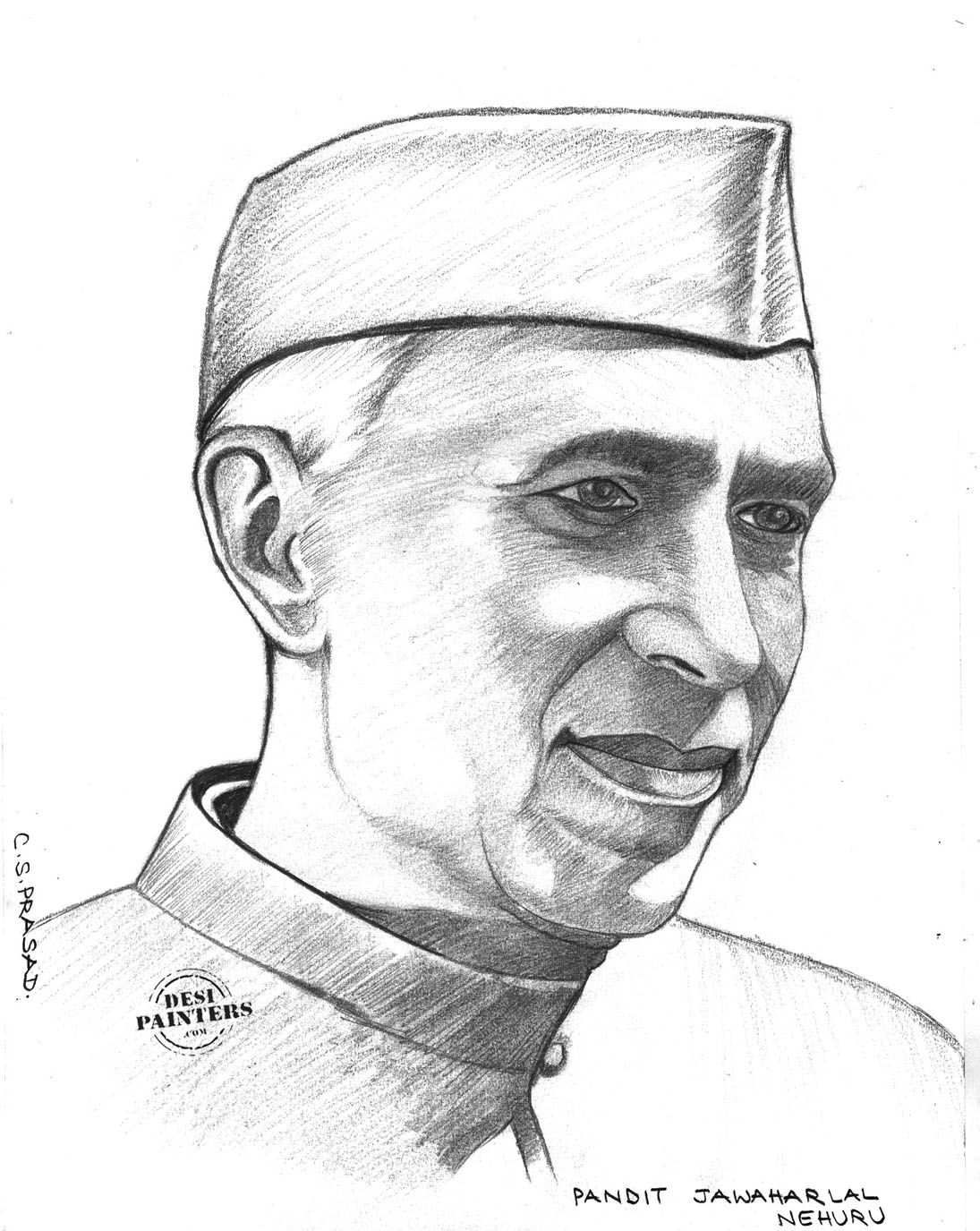 Who was the first prime minister of India?