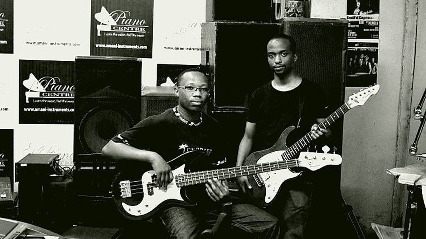 Koinange Street Avengers Kenyan Rock Bands You Should Check Out