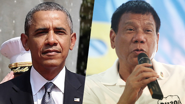 Duterte administration can make Phillipines the fastest richest growing country - Obama