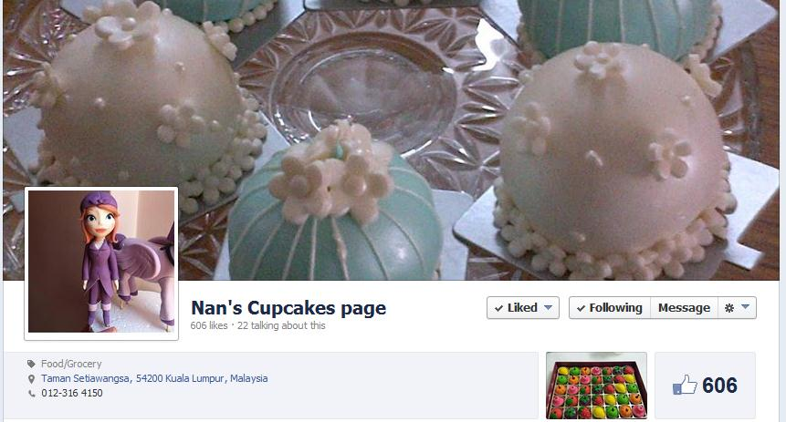 https://www.facebook.com/pages/Nans-Cupcakes-page/331281629044