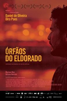 Baixar Filme Órfãos do Eldorado Torrent Grátis