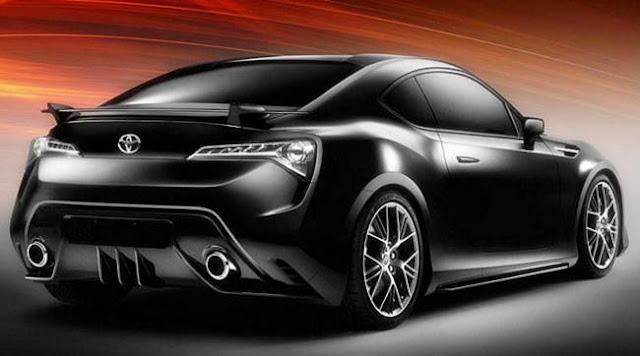 2017 Toyota Celica Redesign
