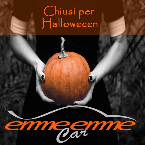 Ti aspettiamo il 2 Novembre in Emmeemme Car !