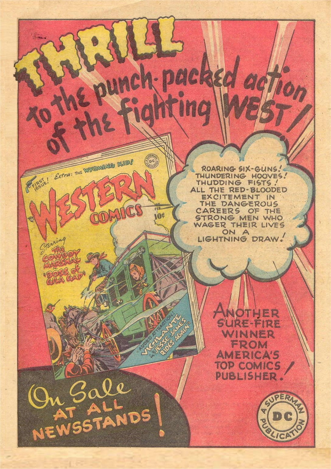 Detective Comics (1937) 132 Page 48