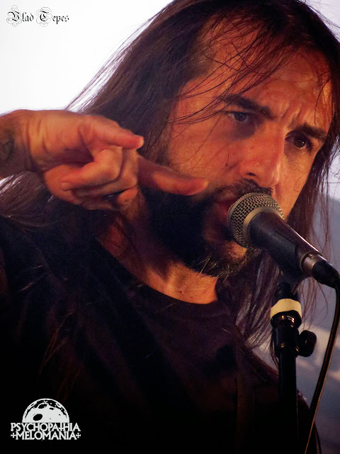 Sakis Tolis (Rotting Christ)