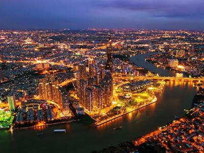 Lượng đầu tư chung cư cho thuê ở Hồ Chí Minh giảm