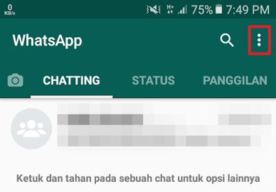 WhatsApp sudah banyak dikenal oleh banyak orang sebagai aplikasi  Cara Mengganti Foto Profil WhatsApp di Android