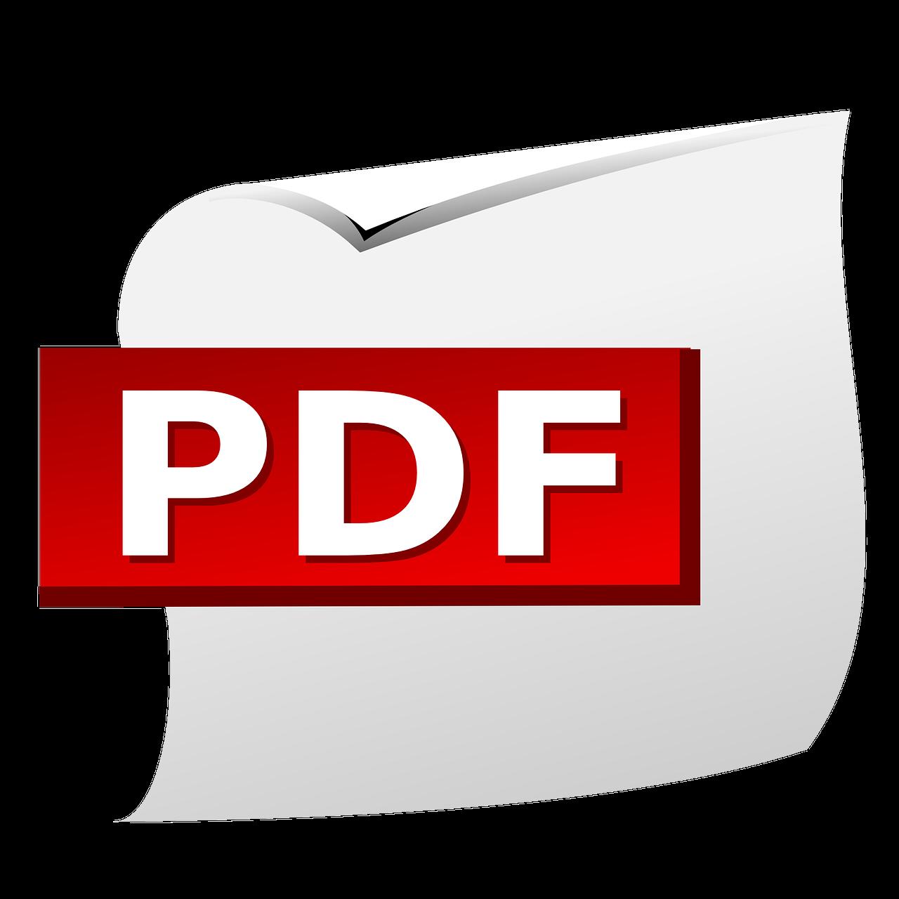 كيفية ضغط ملفات pdf في ملف واحد
