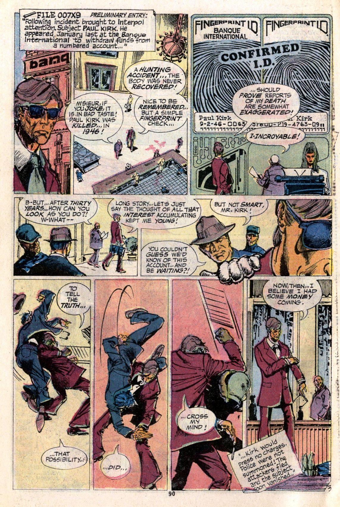 Detective Comics (1937) 438 Page 90
