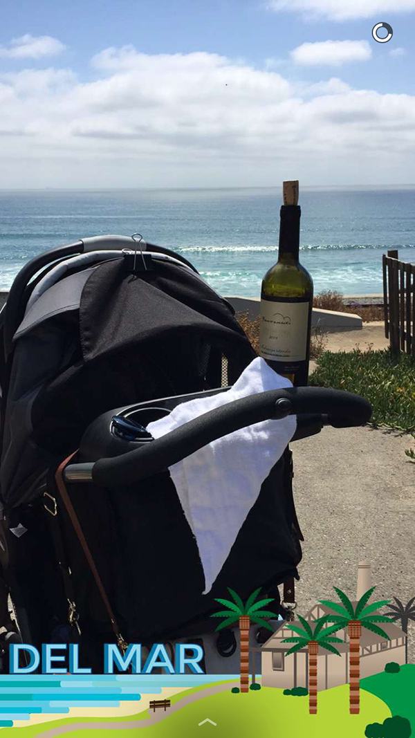 I Am Little K by Katarina Kovacevic: Family Vacation in San Diego