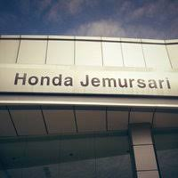 lowongan kerja office girl Honda Jemursari