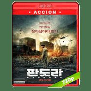 Pandora (2016) WEBRip 720p Audio Dual Latino-Coreano