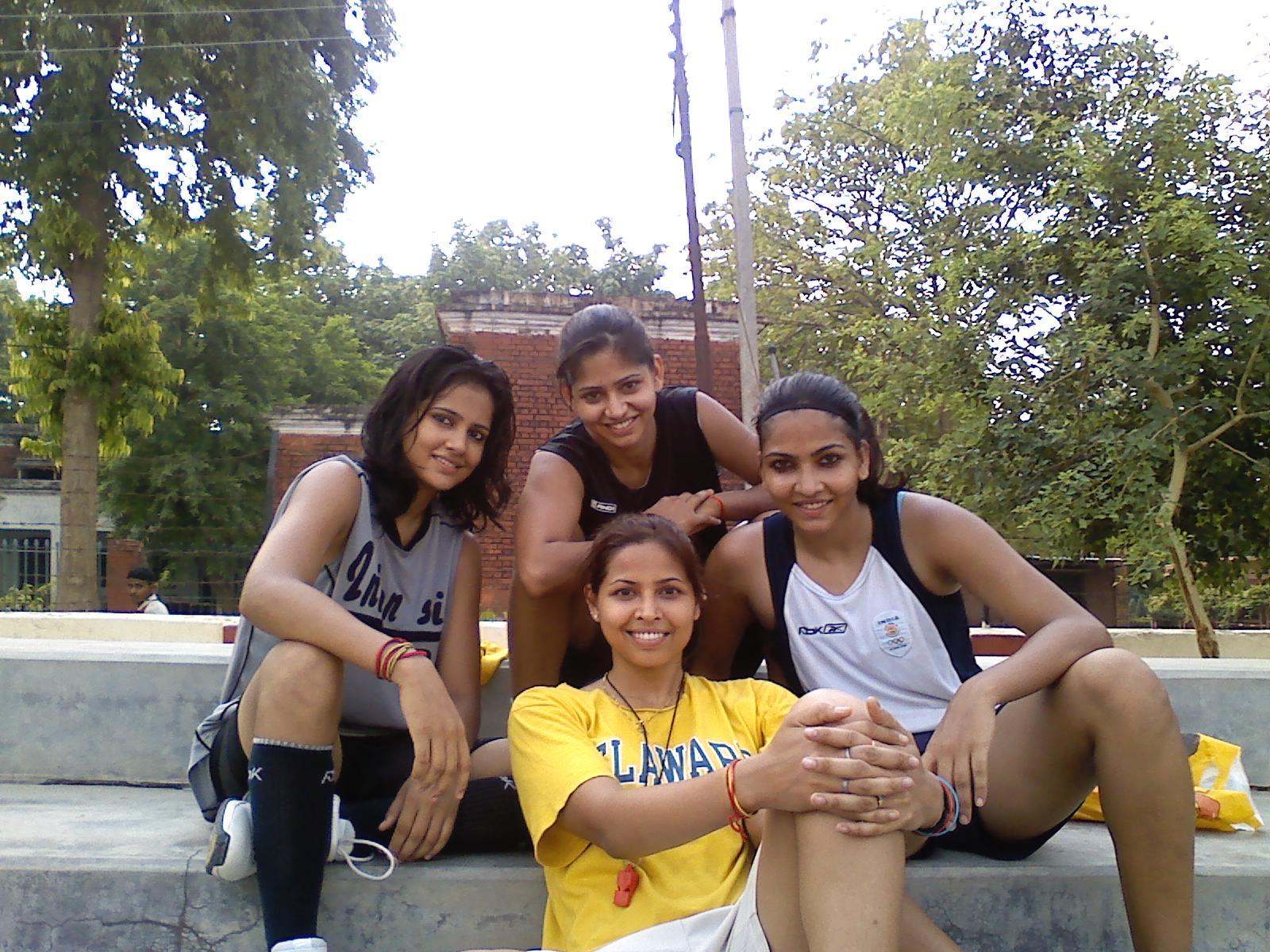 Image result for priyanka singh basketball