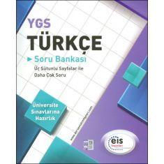 EİS YGS Türkçe Soru Bankası