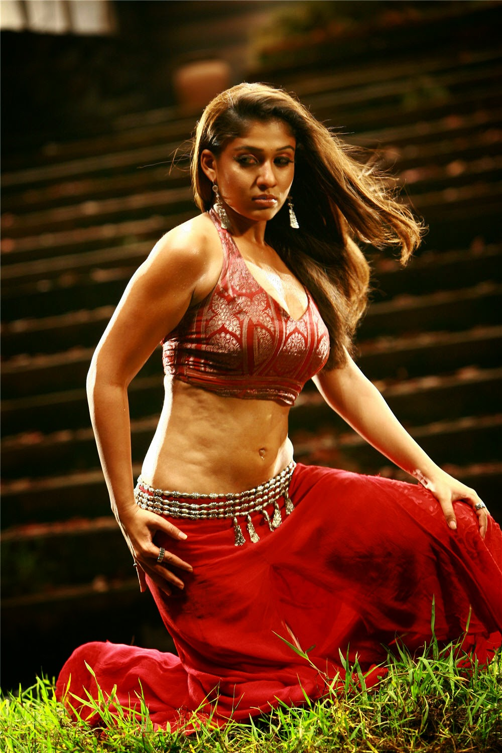 Nayanthara Sexy Movie