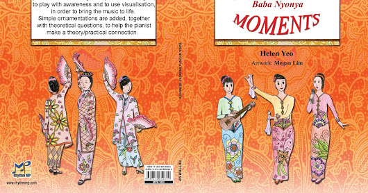 Baba Nyonya Musical Moments
