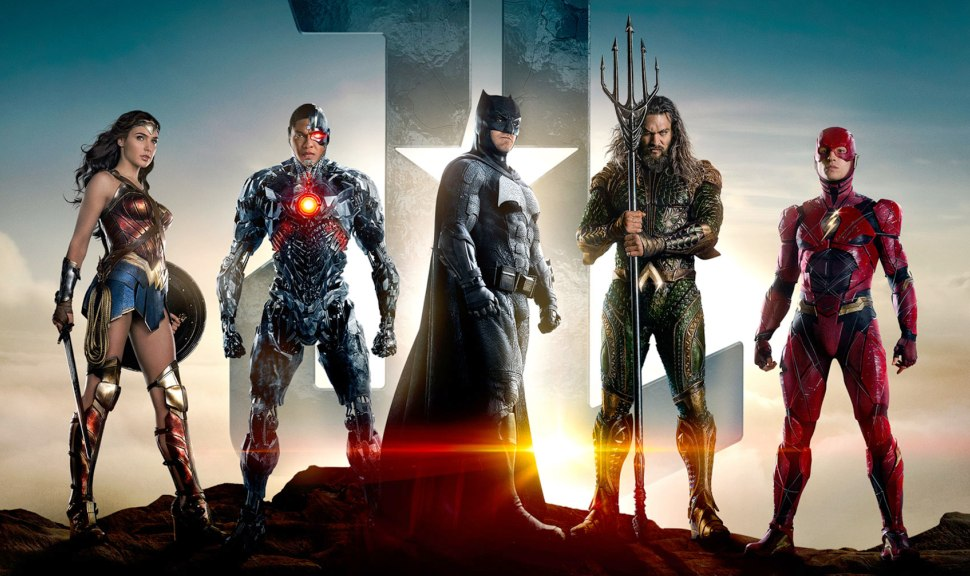Adalet Birliği (Justice League)