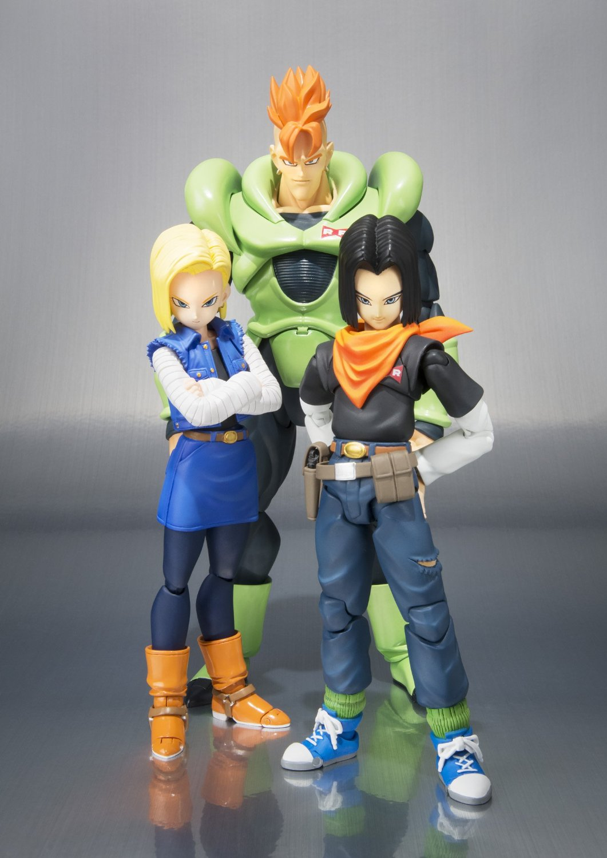 "Series 16 Dragon Ball Z Action Figure Piccolo 5/"""