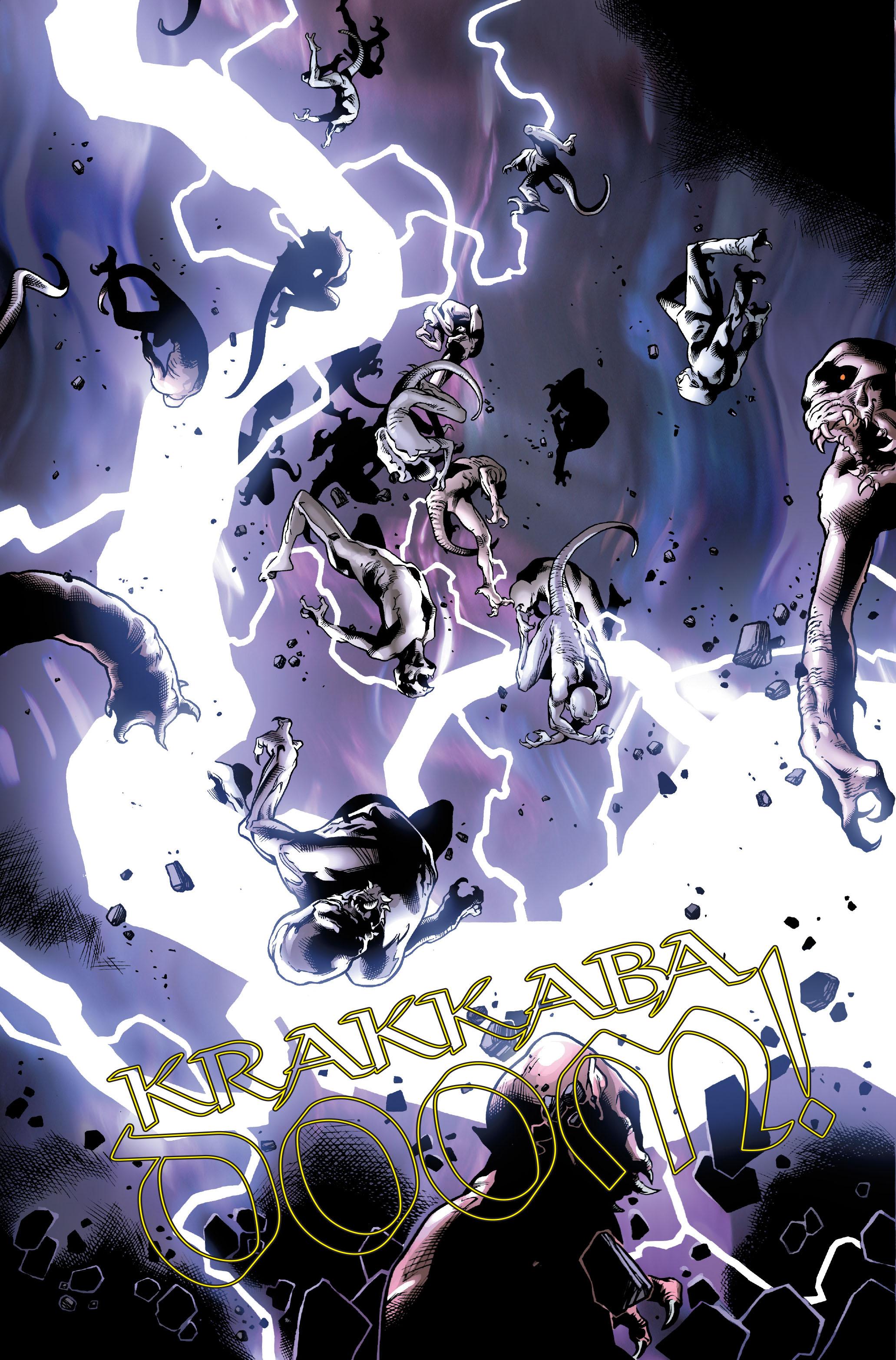 Thor (2007) Issue #1 #1 - English 18