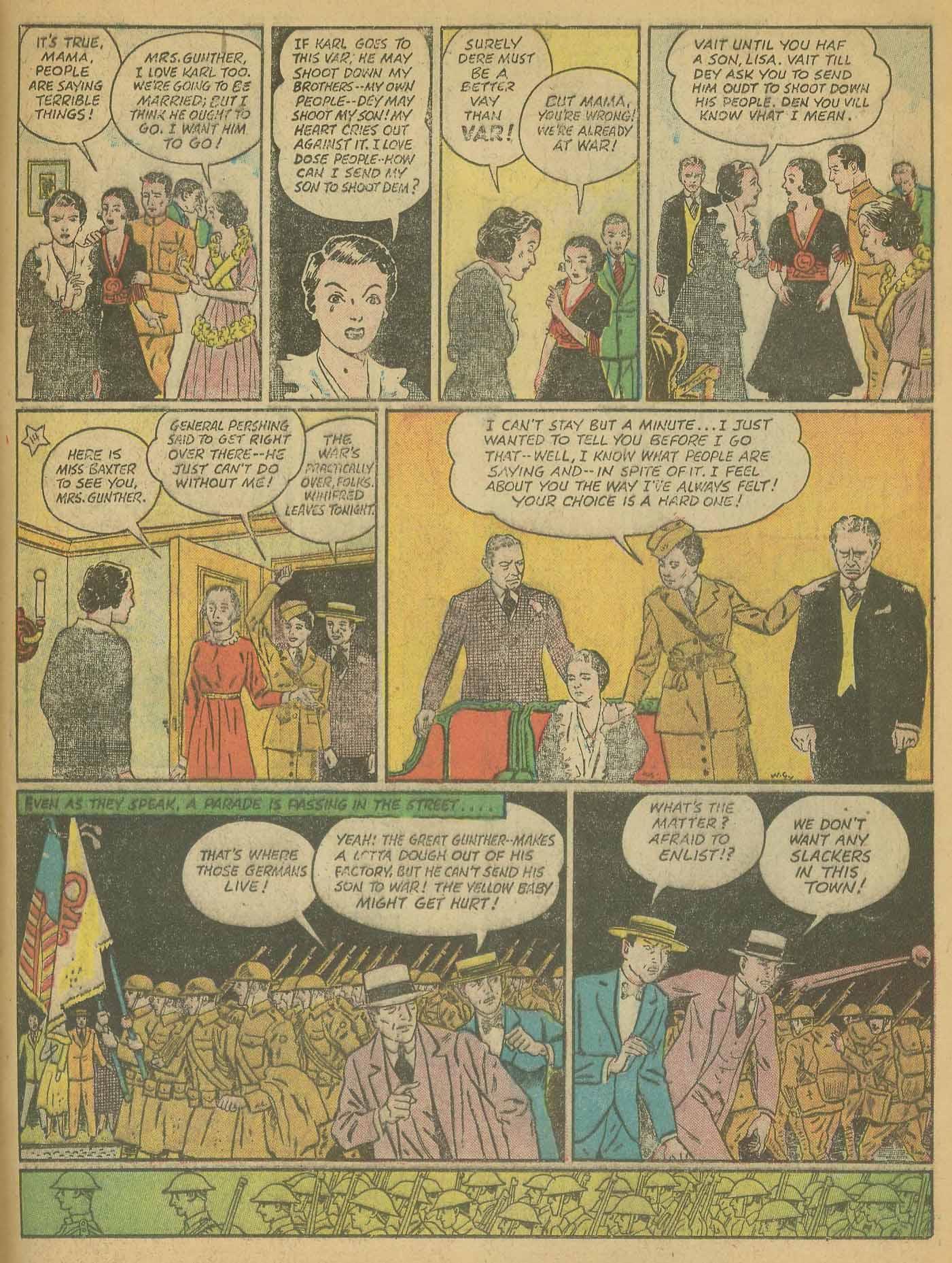 Read online All-American Comics (1939) comic -  Issue #8 - 63