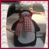 Pinguino Tilda