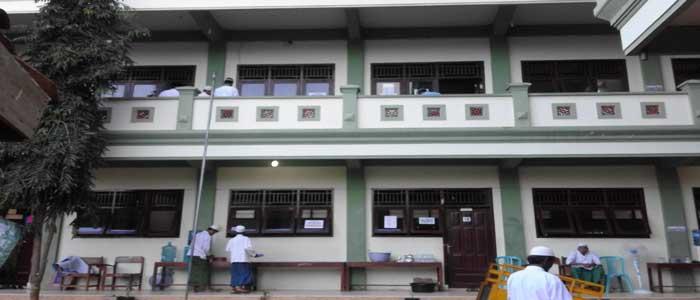 Modernisasi Pendidikan Islam di Indonesia