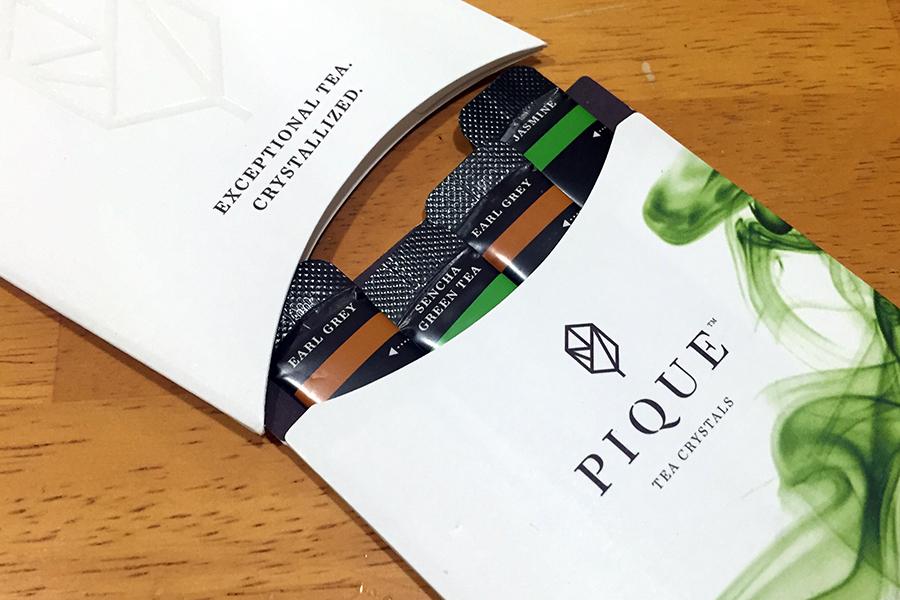 Pique Tea Crystals