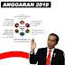 "Susunan Anggaran Belanja Negara 2019 ""Transparan"""