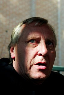 Peter Greenaway. Director of The Cook, the Thief, His Wife & Her Lover