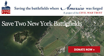Save The First Acres in New York!