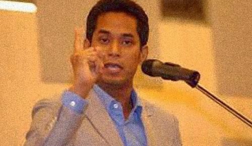 KJ lepas Ketua Pemuda demi jawatan Naib Presiden