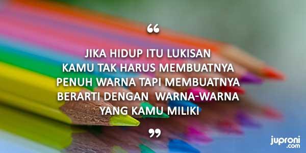 kata kata bijak tentang warna quotes