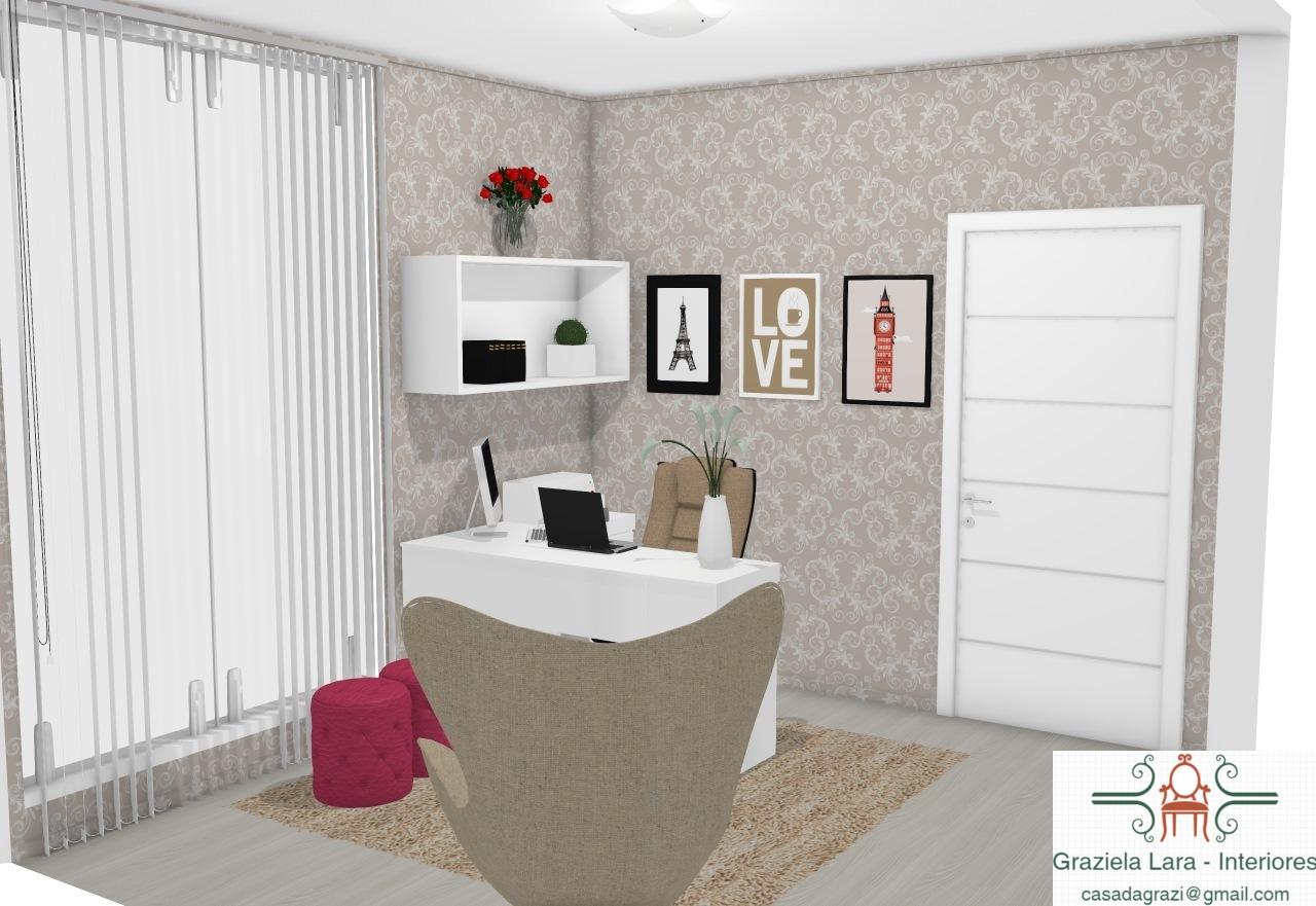 #A13B2A Construindo Minha Casa Clean: Como Criar um Projeto Fácil em 3D  1280x881 píxeis em Criar Casas 3d