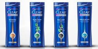 Menghilangkan Ketombe dan Rambut Rontok Menggunakan Clear