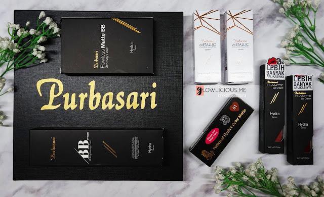 Purbasari Ramadhan Blogger Gathering 2018