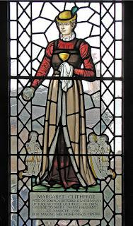 St Margaret Clitheroe