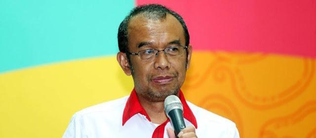 Kemenpora: Ngapain Pemuda Muhammadiyah Harus Kembalikan Rp 2 M?