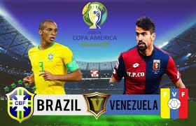 مباشر مشاهدة مباراة البرازيل وفنزويلا بث مباشر 19-06-2019 كوبا امريكا اليوم يوتيوب بدون تقطيع