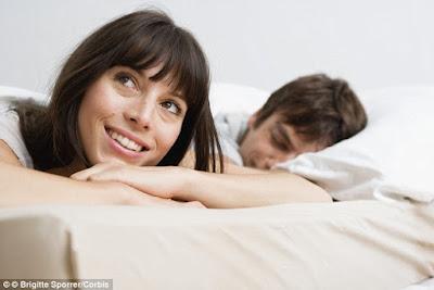 Frekuensi Hubungan Seksual Sehat Pasutri Berdasarkan Usia
