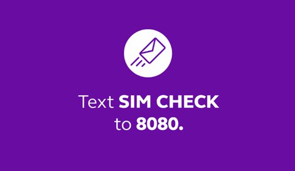 Globe SIM Check